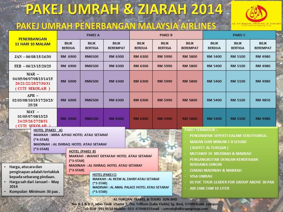 Umrah 2